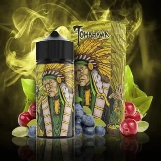 VoodooLab Tomahawk Shaman - фото 1
