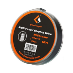 GeekVape N80 Fused Clapton Wire (30GAx3 + 38GA)10ft 50 см - фото 1