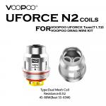 VOOPOO Uforce N2 Coil - фото 1