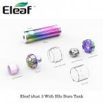 Eleaf Ijust 3 Kit 6.5ml - фото 3