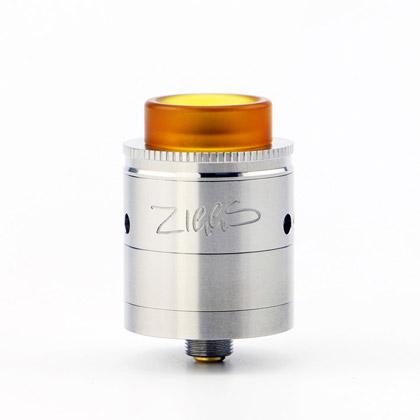 Advken Ziggs RDTA - фото 1