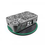 ECOFRI Gear Wireless Charging LED Box Mod - фото 3