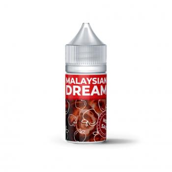 Not salt Malaysian dream Juicy apple - фото 1