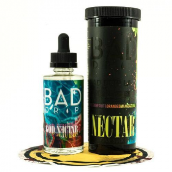 BAD DRIP - God Nectar - фото 1