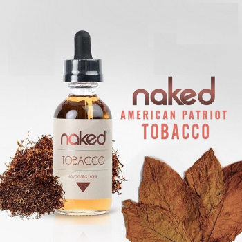 Naked 100 American Patriots - фото 1