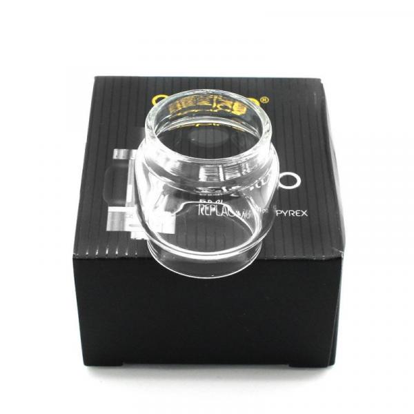 Aspire Cleito Glass Tube (5ml) - фото 1