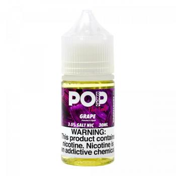 POP CLOUDS the salt GRAPE - фото 1