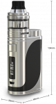 Eleaf iStick Pico 25  Kit - фото 5