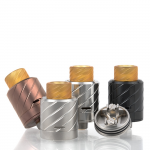 BoomStick Engineering Reaper 18mm RDA - фото 3