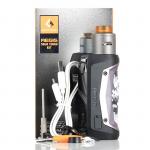 Geekvape Aegis Solo Kit with Tengu RDA 100W - фото 5