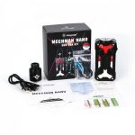 Rincoe Mechman Nano 90W RDA Kit - фото 4