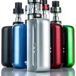 SMOK OSUB King 220W TC Kit + TFV8 Big Baby - фото 4