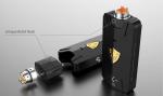 THC Tauren X Pod RBA Kit 1000mah - фото 2
