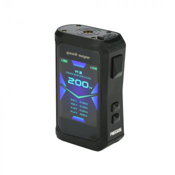 GeekvapeAegis X 200W TC Mod - фото 1