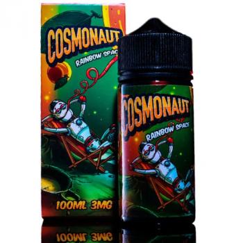 VoodooLab Cosmonaut Rainbow Space - фото 1