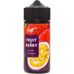 Omega liquid Fruit&Berry Малина и маракуйя - фото 1