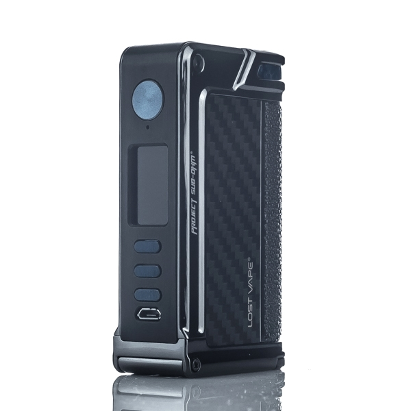 Lost Vape Paranormal 200W DNA250C - фото 1