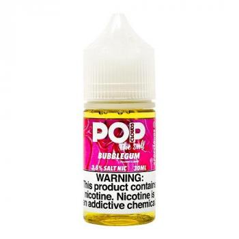 POP CLOUDS the salt BUBBLEGUM - фото 1