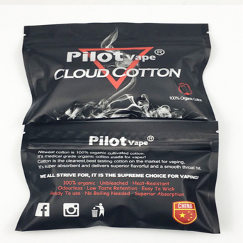 PilotVape Cloud Cotton - фото 1