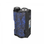 DOVPO Topside Dual Carbon 200W YIHI Chip Squonk Mod - фото 1