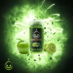Bomb Bombz GREEN CRACK - фото 2