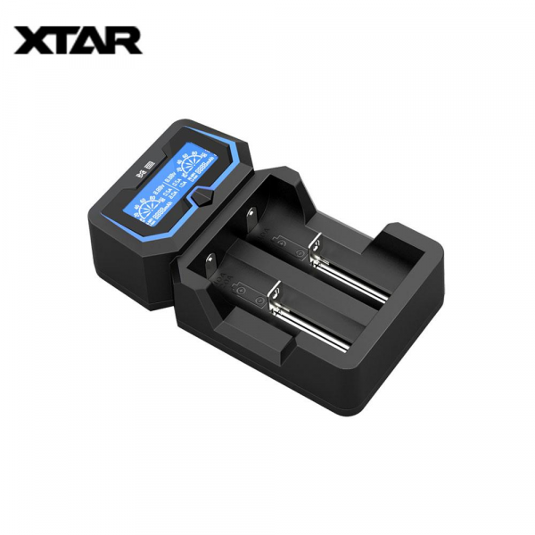Xtar X2 Quick Charger - фото 1