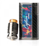 IJOY Captain PD1865 225W with RDTA 5S TC Kit - фото 1