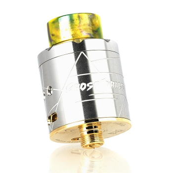 Avidvape Ghost Inhale RDA - фото 1