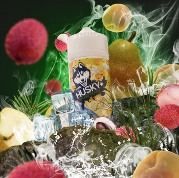 VoodooLab HUSKY MALAYSIAN SERIES Shake Pears - фото 1