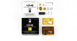 Swedish Vaper Hive Squonk Kit with Dinky RDA - фото 4