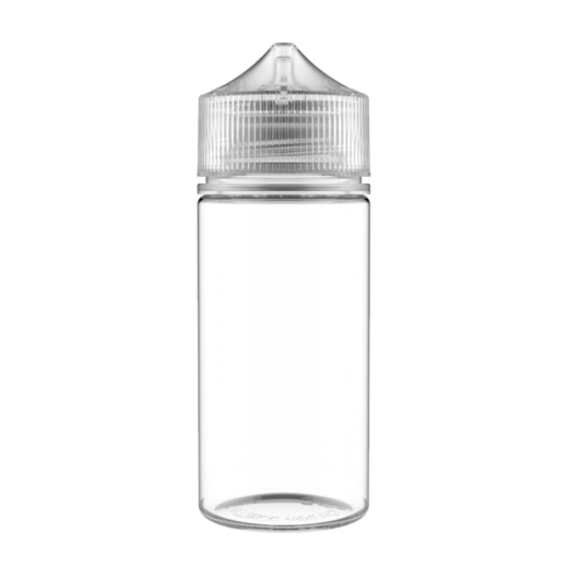 Бутылка  Chubby Gorilla PET 100 мл v3 - фото 1