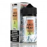 JUICE HEAD FREEZE Strawberry Kiwi - фото 1