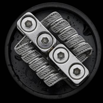 Установка спиралей - фото 1