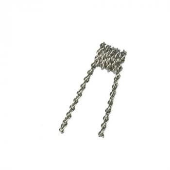 Chain Link Ni80 4-28 0.32ohm Coil - фото 1