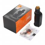 Geekvape Aegis Solo Kit with Tengu RDA 100W - фото 3