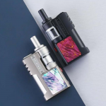 Digiflavor Z1 80W SBS Kit with Siren 3 GTA - фото 4