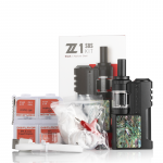 Digiflavor Z1 80W SBS Kit with Siren 3 GTA - фото 2
