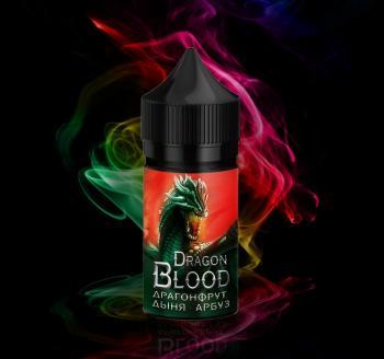 Dragon Blood Salt Драгонфрут, дыня, арбуз - фото 1