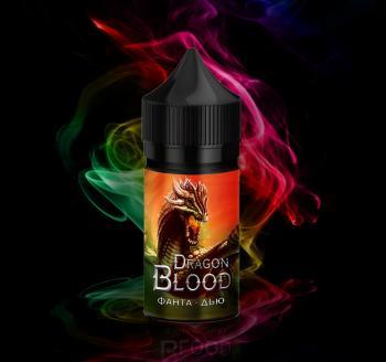 Dragon Blood Salt Фанта-дью - фото 1