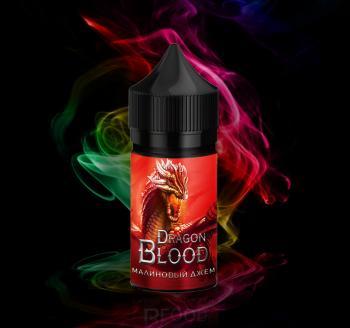 Dragon Blood Salt Малиновый джем - фото 1