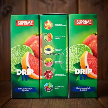 DRIP IT Lime, grapefruit and guava - фото 1