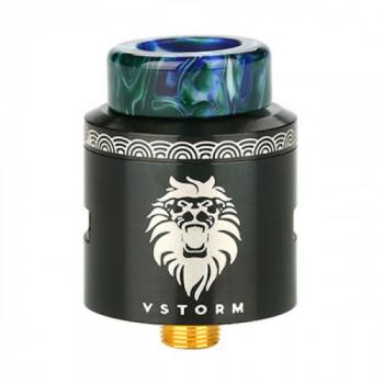 Vapor Storm Lion RDA - фото 1