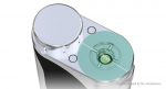 Eleaf iStick Pico 25 Mod - фото 3