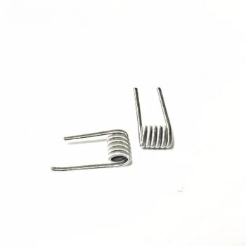 Fused clapton coil  ka1 2*0.4 - фото 1