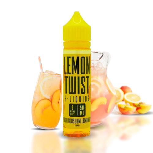 Lemon Twist  Peach Blossom Lemonade - фото 1