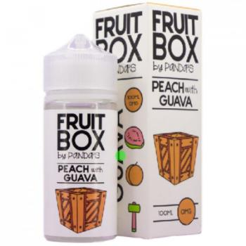 FRUIT BOX  Peach with Guava - фото 1