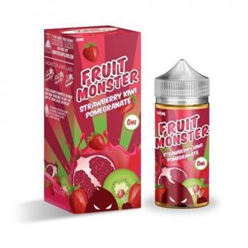 Fruit Monster  - Strawberry Kiwi Pomegranate - фото 1