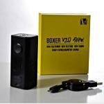 Hugo Vapor Boxer V2.0 - фото 6