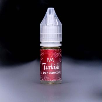 IVA Turkish salt tobacco - фото 1