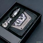 Geekvape Aegis Legend 200W TC Kit - фото 3
